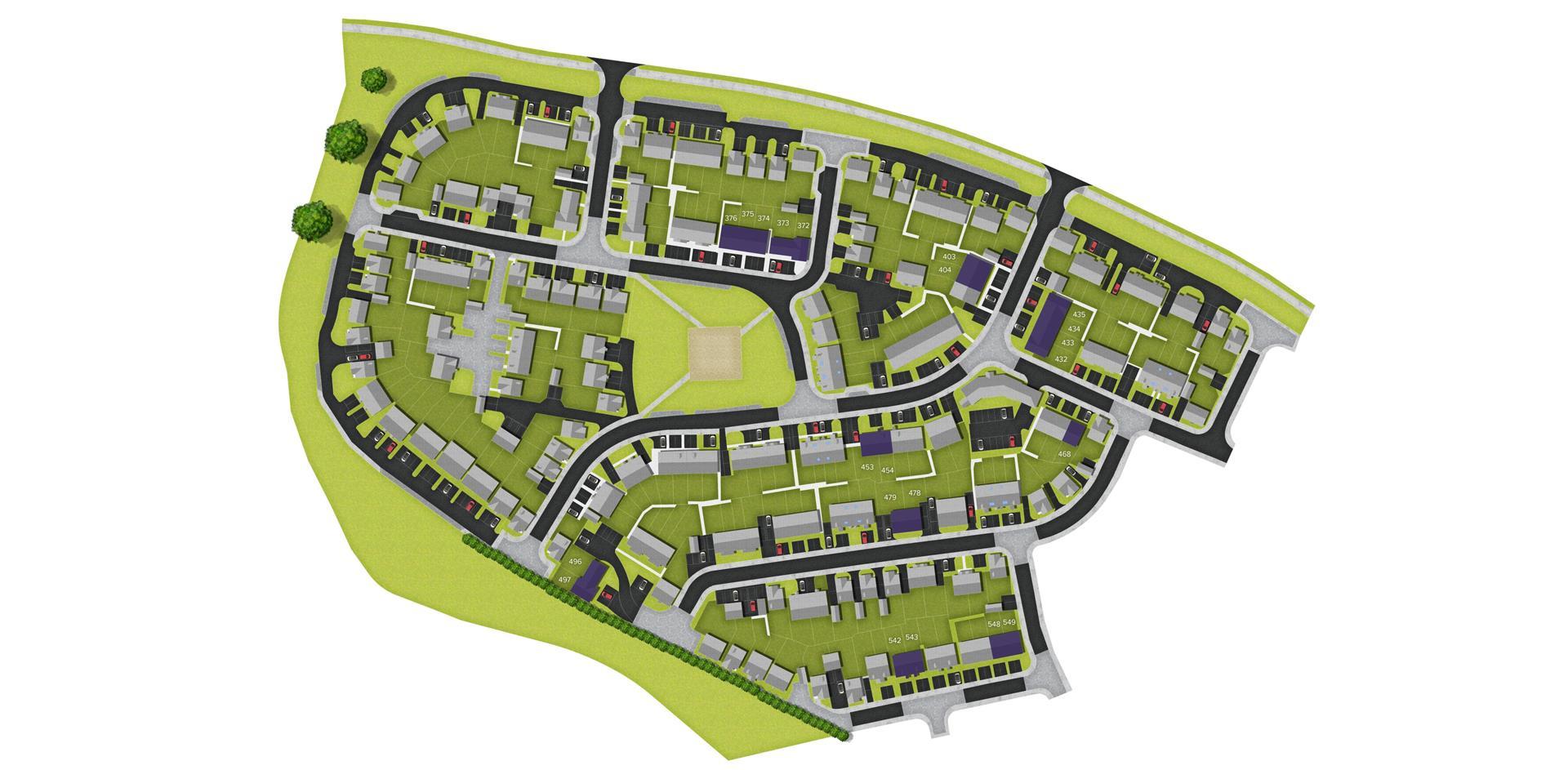 Riverbourne Fields, Tidworth_Sitemap_B2.jpg